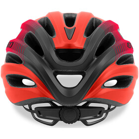 Giro Isode Fietshelm, matte red/black
